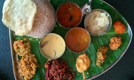 ಆಹಾರದಲ್ಲಿನ ಆರೋಗ್ಯದ ಗುಟ್ಟು: ಕ್ಷಮಾ ವಿ. ಭಾನುಪ್ರಕಾಶ್ ಬರಹ