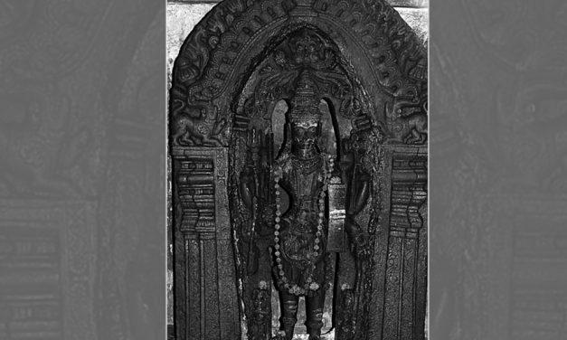 ಪಂಕಜನಹಳ್ಳಿಯ ಮಲ್ಲಿಕಾರ್ಜುನ: ಟಿ.ಎಸ್. ಗೋಪಾಲ್ ಬರೆಯುವ ದೇಗುಲಗಳ ಸರಣಿ