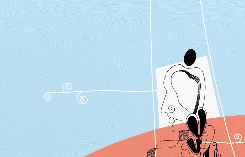 ದಾದಾಪೀರ್ ಜೈಮನ್ ಬರೆದ ಈ ದಿನದ ಕವಿತೆ