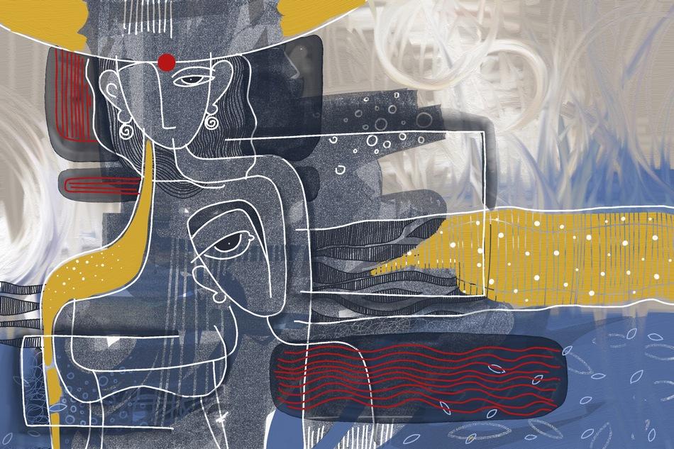 ಓಬಿರಾಯನ ಕಾಲದ ಕಥಾಸರಣಿಯಲ್ಲಿ ಫ್ರಾನ್ಸಿಸ್ ದಾಂತಿ ಬರೆದ ಕಥೆ