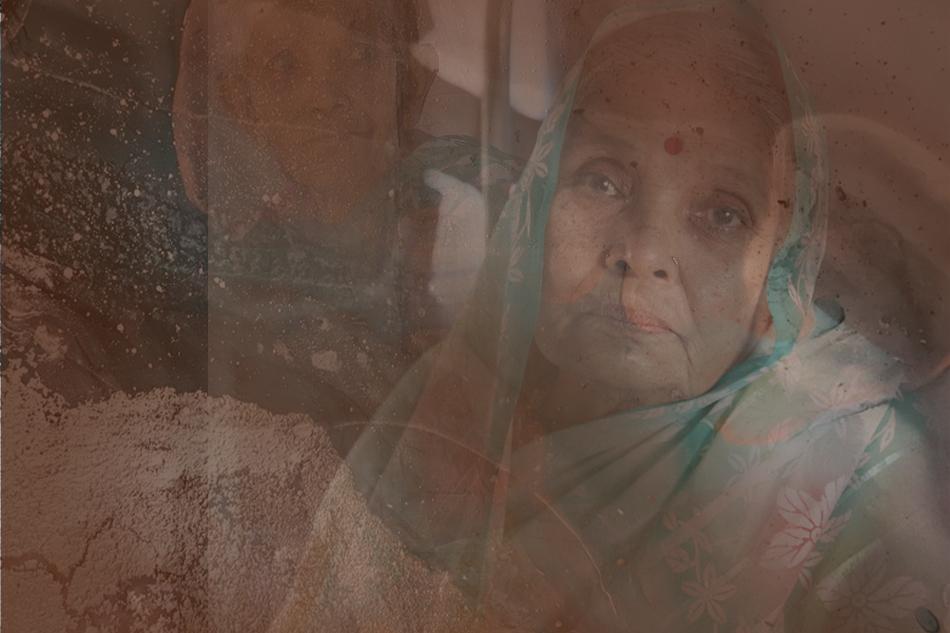 ಶೆಟ್ಟರ ಸ್ರೀಕಾಂತಿಯೂ.. ಐತಾಳರ ಶಾರದಮ್ಮನವರೂ..: ಮಧುರಾಣಿ  ಕಥಾನಕ
