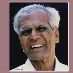 ಡಾ. ಜಿ.ಎಸ್. ಆಮೂರರ ಕುರಿತು ಅಶೋಕ್ ಶೆಟ್ಟರ್ ಬರೆದ ಲೇಖನ