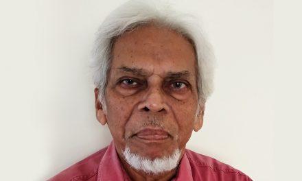 'ಅನ್ಯ-ಅನನ್ಯ' ಕೆ.ವಿ.ತಿರುಮಲೇಶ್: ಎನ್.ಎಸ್. ಶ್ರೀಧರಮೂರ್ತಿ ಬರಹ