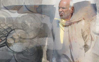 ಓಬಿರಾಯನಕಾಲದ ಕಥಾಸರಣಿಯಲ್ಲಿ ಕುಕ್ಕೇಟಿ ಮಾಧವ ಗೌಡ ಬರೆದ ಕಥೆ