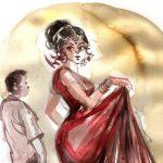ಲಾರ್ಡ್ ಕಾರ್ನ್ ವಾಲಿಸ್ ಮತ್ತು ಕ್ವೀನ್ ಎಲಿಜಬೆತ್: ಅಬ್ದುಲ್ ರಶೀದ್ ಬರೆದ ಹೊಸ ಕಥೆಯ ಪೂರ್ಣರೂಪ