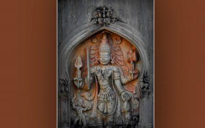 ಕೆಳದಿಯ ರಾಮೇಶ್ವರ: ಟಿ.ಎಸ್. ಗೋಪಾಲ್ ಬರೆಯುವ ದೇಗುಲಗಳ ಸರಣಿ