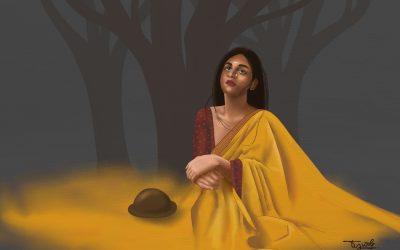 ಓಬಿರಾಯನ ಕಾಲದ ಕಥಾಸರಣಿಯಲ್ಲಿ ಗೋಪಾಲಕೃಷ್ಣ ಪೈ ಬರೆದ ಕಥೆ