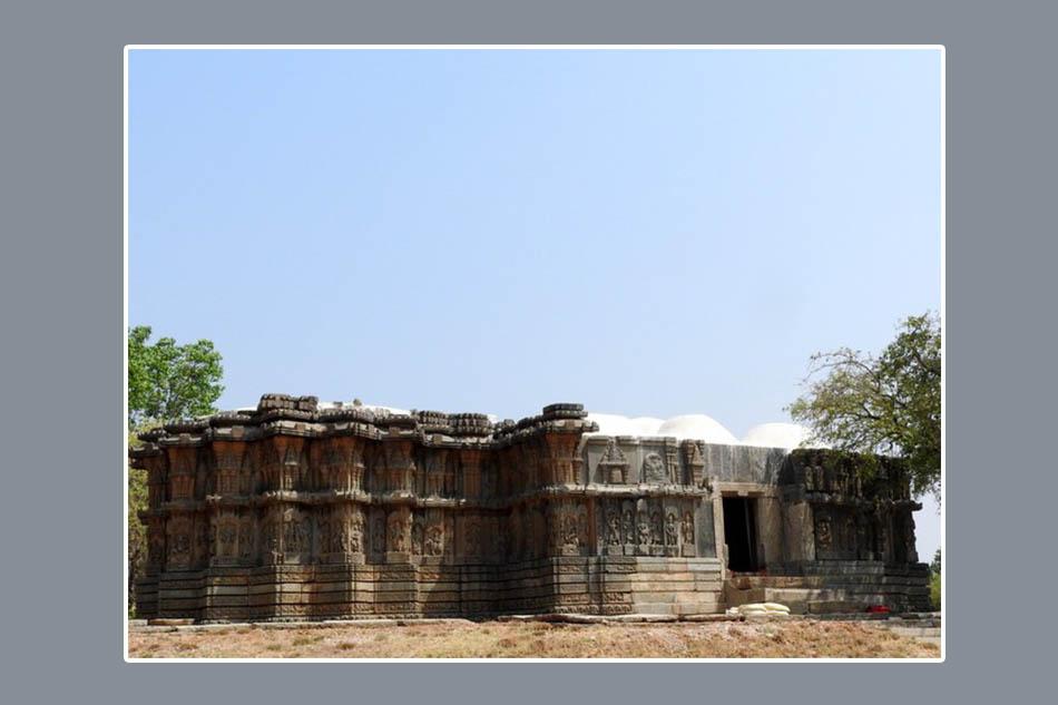 ನಾಗಲಾಪುರದ ದೇಗುಲಗಳು: ಟಿ.ಎಸ್. ಗೋಪಾಲ್ ಬರೆಯುವ ದೇಗುಲಗಳ ಸರಣಿ
