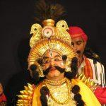ಯಕ್ಷಾಕಾಶದ ಮಹಾಮೇಘ ಹಡಿನಬಾಳ ಶ್ರೀಪಾದ ಹೆಗಡೆ: ನಾರಾಯಣ ಯಾಜಿ ಬರೆದ ಲೇಖನ