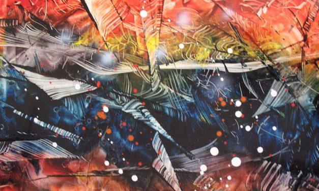 ಸಂತೆಬೆನ್ನೂರು ಫೈಜ್ನಟ್ರಾಜ್ ಬರೆದ ಎರಡು ಹೊಸ ಕವಿತೆಗಳು