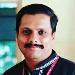 ಎನ್.ಸಿ. ಮಹೇಶ್