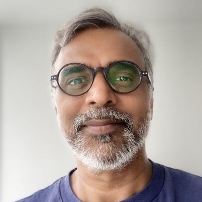 ಶೇಷಾದ್ರಿ ಗಂಜೂರು
