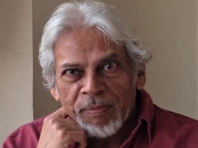 ಕೆ.ವಿ. ತಿರುಮಲೇಶ್