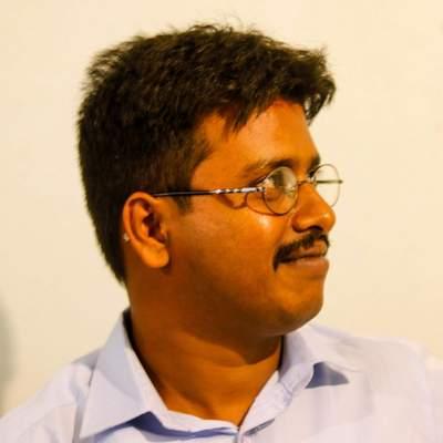 ಆರ್. ದಿಲೀಪ್ ಕುಮಾರ್