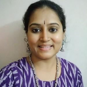 ಎಸ್. ನಾಗಶ್ರೀ