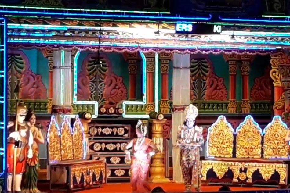 ಗುಬ್ಬಿ ಕಂಪನಿ 'ಕುರುಕ್ಷೇತ್ರ' ನಾಟಕ ಮತ್ತು ಸಾವಧಾನ ಕ್ರಿಯೆ…