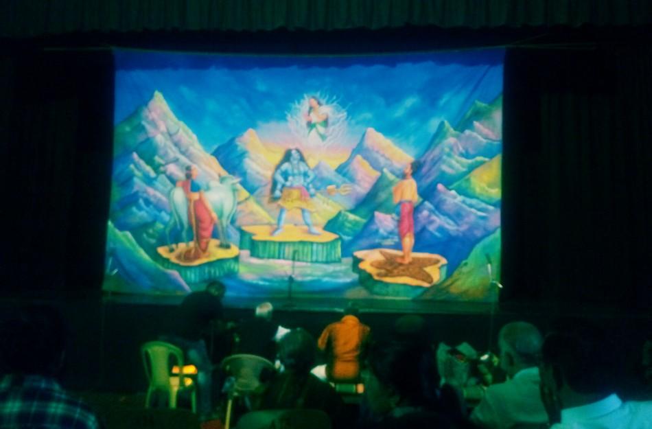 'ನಟನ'ದಲ್ಲಿ 'ಸುಭದ್ರಾ ಕಲ್ಯಾಣ' – ಎರಡು ಬಗೆಗಳ ಸಂಗಮ…