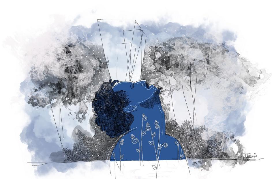 ರೋಹಿತ್ ರಾಮಚಂದ್ರಯ್ಯ ಅನುವಾದಿಸಿದ ಪ್ರಣವ್ ಸಖದೇವ್ ಬರೆದ ಮರಾಠಿ ಕತೆ