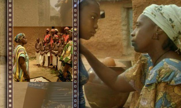 'ಲೋಕ ಸಿನಿಮಾ ಟಾಕೀಸ್'ನಲ್ಲಿ ಸರಣಿಯಲ್ಲಿ ಆಫ್ರಿಕಾದ 'ಮೂಲಾಡೆ' ಸಿನಿಮಾ