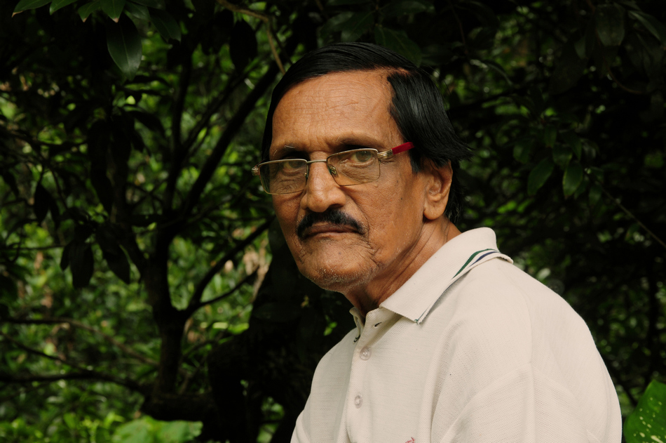 ಹಳ್ಳಿ ಮೇಷ್ಟರ ಕಾವ್ಯದ ಸೋಜಿಗ: ಸುಚೊ ಕುರಿತು ನಾದಾ ಬರಹ