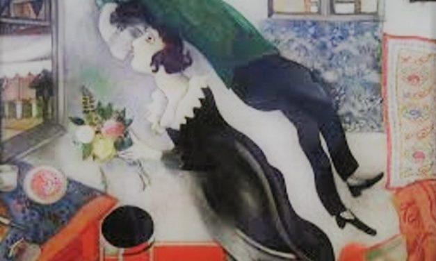 ಚಾಚುವ ಅರ್ಧ ಬೆತ್ತಲೆಯ ರೆಕ್ಕೆಗಳು:ಮಮತಾ ಅರಸೀಕೆರೆ ದಿನದ ಕವಿತೆ