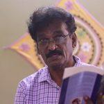 ಎಸ್. ದಿವಾಕರ್ ಅವರೊಂದಿಗೆ 'ಕಾವ್ಯಸಂಧಿ'