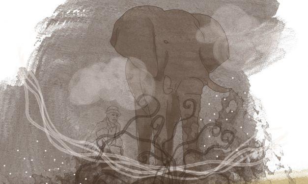 ಸಚೇತನ ಭಟ್ ಅನುವಾದಿಸಿದ ಜಪಾನಿನ ಹರುಕಿ ಮುರಕಮಿ ಕತೆ