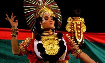 ಅಮರಶಿಲ್ಪಿ ವೀರಶಂಭು ಕಲ್ಕುಡ: ಯಕ್ಷಗಾನ