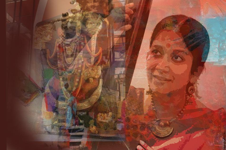 ಭಜನೆಯ ಮಂಗಗಳು ಹಾಗೂ ಸಂಗೀತದ ಮಾಮಿಯ ಮಕ್ಕಳು