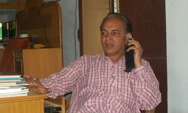 ಯೋಧರ ನಾಡಿನ ಕಲಾವಿದ, ಲೇಖಕ ಮೋಹನ್ ಸಿಂಗ್
