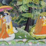 ವಿದ್ಯಾಪತಿಯ ಮೂರು ಕವಿತೆಗಳು: ಆರ್. ವಿಜಯರಾಘವನ್