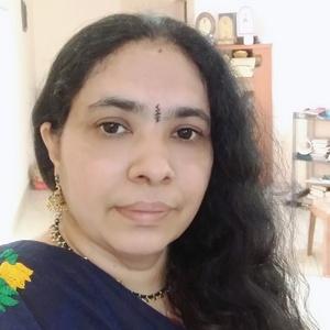 ವಿಜಯಶ್ರೀ ಹಾಲಾಡಿ