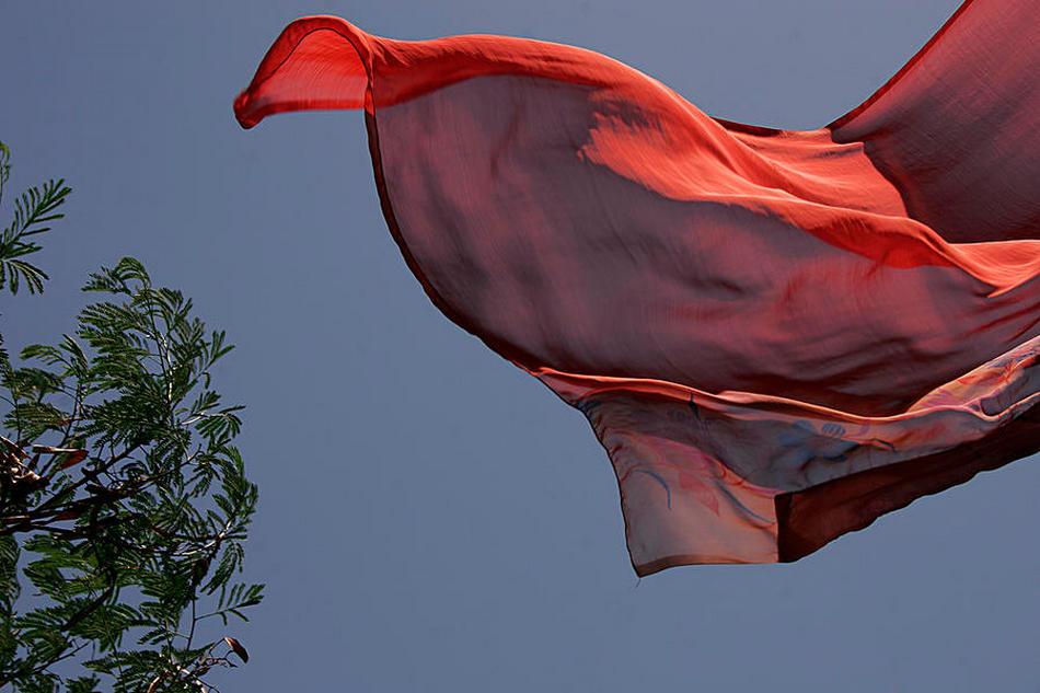 ಸೆರಗು: ನಾಗರಾಜ ಹರಪನಹಳ್ಳಿ ಬರೆದ ಕವಿತೆ