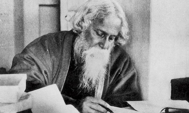 ಸುಧಾ ಆಡುಕಳ ಅನುವಾದಿಸಿದ ಟ್ಯಾಗೋರರ ಭಾಷಣ